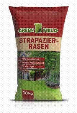 Семена засухоустойчивой газонной травы 10 кг, Германия