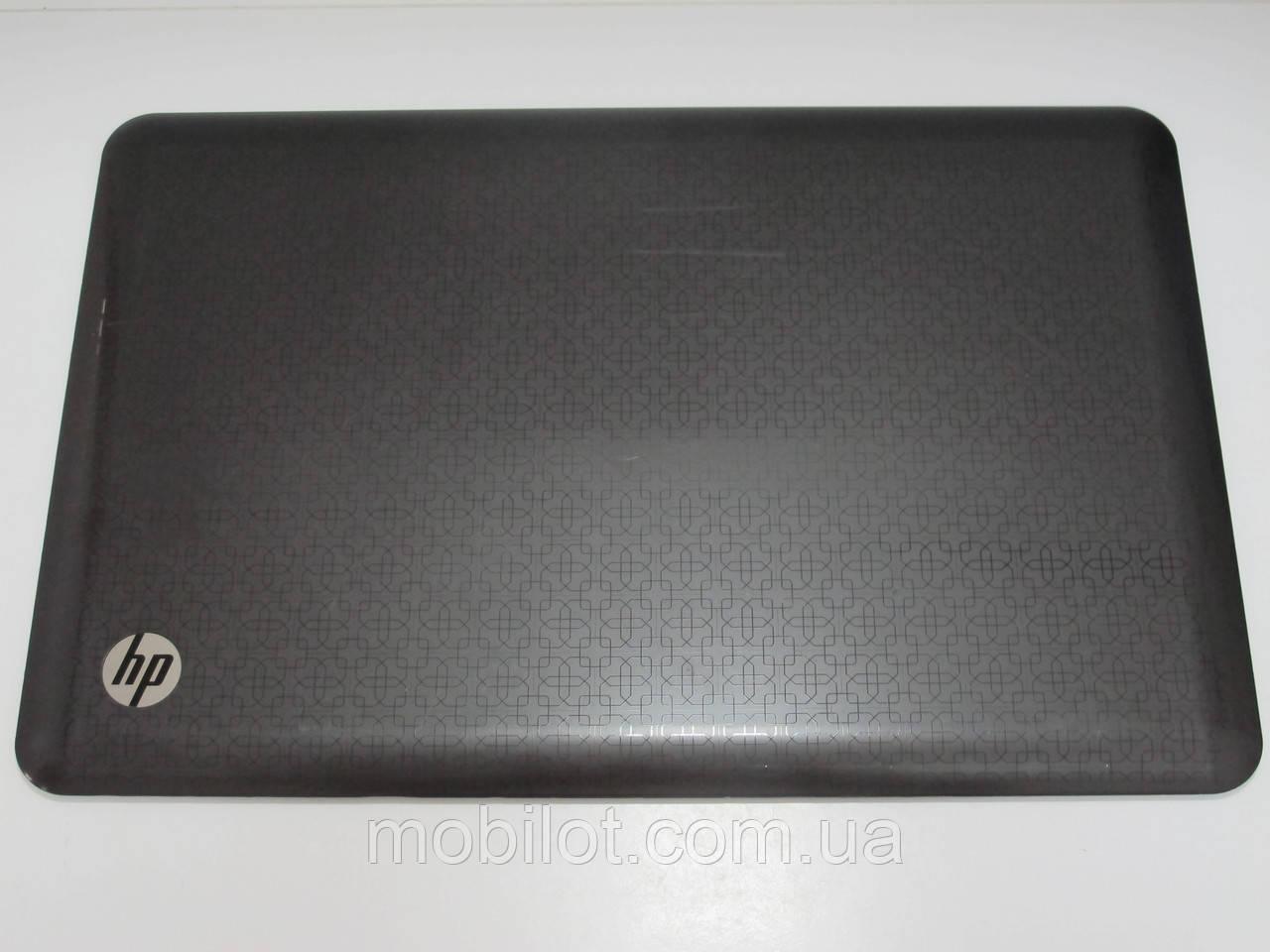 Часть корпуса (Крышка матрицы) HP DV7-4000 (NZ-6077)