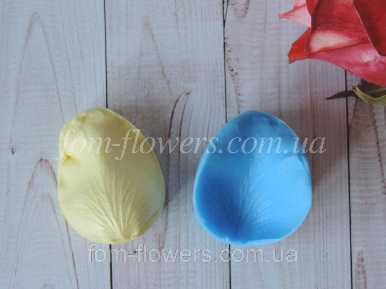 Набор Молд +Вайнер лепесток бокаловидной розы, фото 1