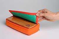 Блок № 3 в смягчающем чехле (цвет orange)