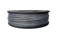 CoPET (PETg) пластик для 3D печати,1.75 мм, 0.75 кг 0.75 кг, темно-серый
