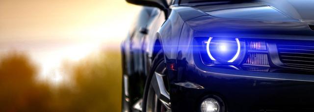 Автооптика, світло, ксенон