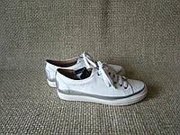 Кеди кросівки жіночі білі оригінал Caprice 95a7c2bbc19c0