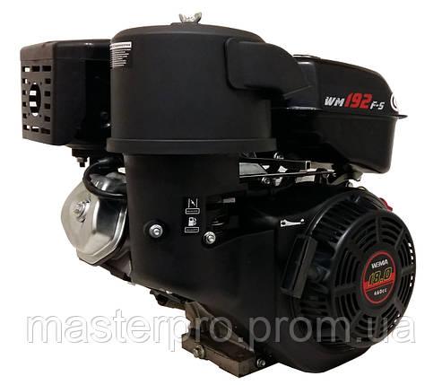 Двигатель бензиновый Weima WM192F-S, фото 2