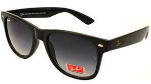 Солнцезащитные очки Ray Ban Wayfarer модель №100