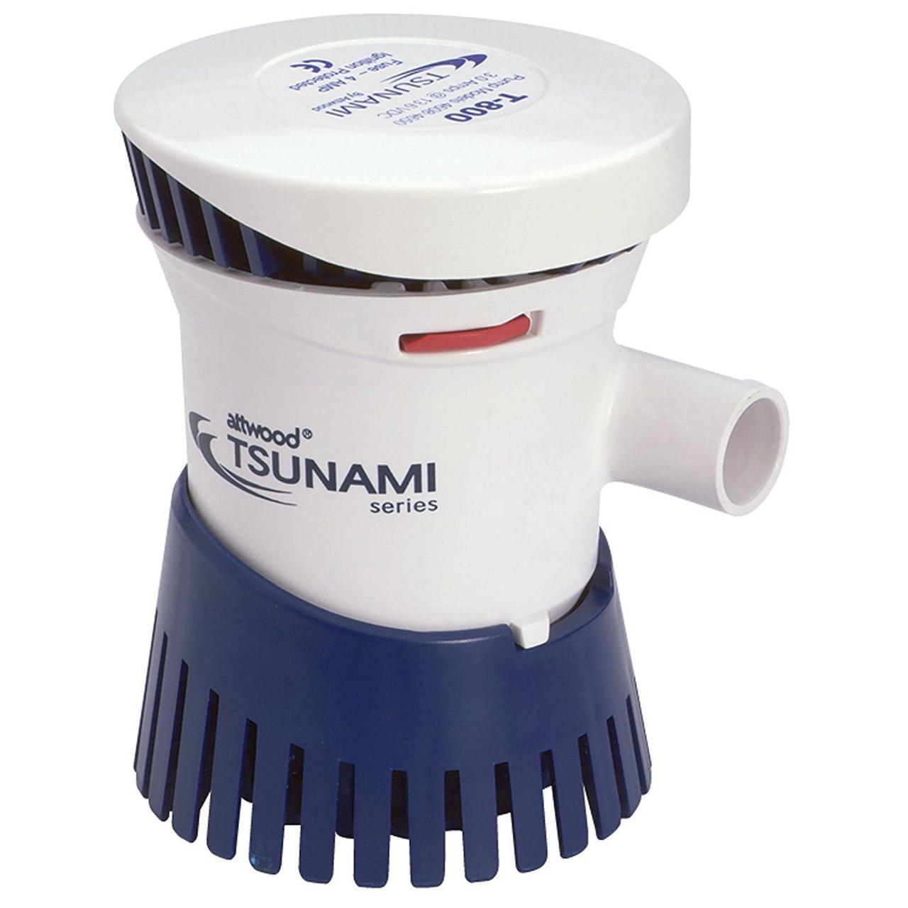 Помпа трюмная Tsunami T800