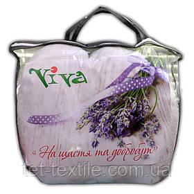 Подушка для путешествий (рогалик) VIVA