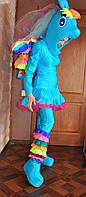 Костюм  для аниматоров Рэйнбоу Дэш Радуга Дэш (Rainbow Dash)  - Моя прекрасная пони, фото 1