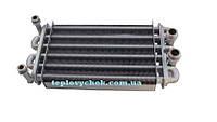 Бітермічний теплообміник для котлів ARISTON серія TX 23/27 MFFI/MI 998619