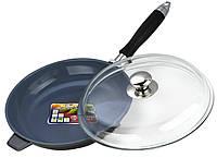 Сковорода Vitesse VS-2273 (28см), фото 1