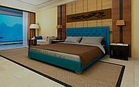 Кровать Аполлон 120х200 см. Novelty
