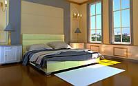 Кровать Гера 90х200 см. Novelty