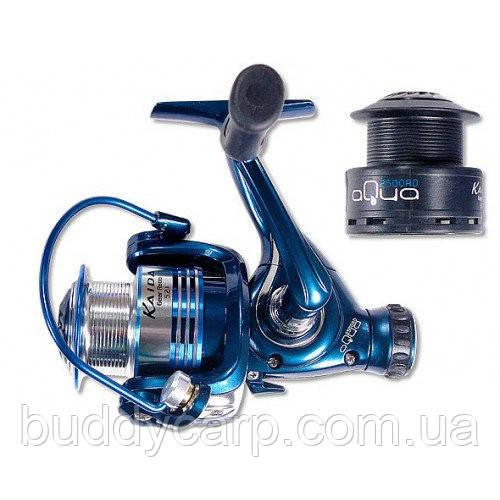 Катушка Aqua 1000A 9+1BB Weida (Kaida)