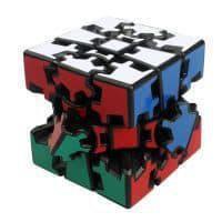 Головоломка кубик рубик