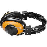 Навушники захисні металеві дужки SPARTA 893575
