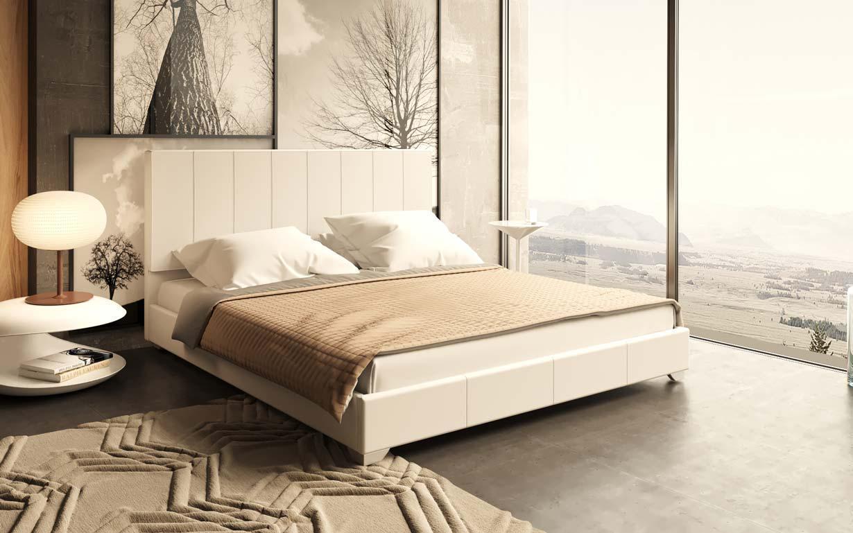 Кровать Бест с подъемным механизмом90х200 см Novelty