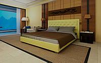 Кровать Аполлон с подъемным механизмом120х200 см Novelty