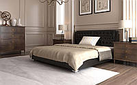 Кровать Тиффани с подъемным механизмом120х200 см Novelty