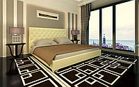 Кровать Классик с механизмом 90х200 см. Novelty