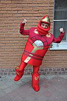 Костюм  для Аниматоров Лего Ниндзяго - Кай  , фото 1