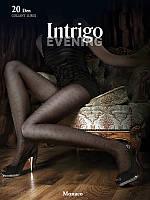 Фантазийные колготки с люрексом Intrigo Monaco
