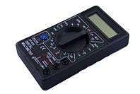 Цифровой мультиметр (тестер) DT-832 Мультиметр, фото 1