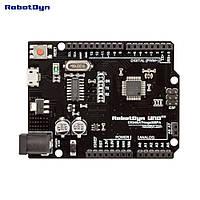 Arduino UNO R3 CH340G ATmega328PRobotDyn