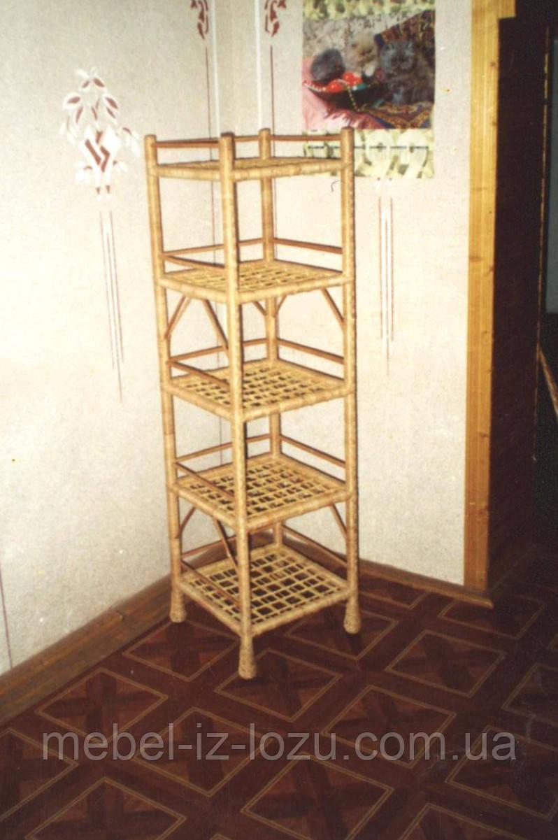 Этажерка на 5 полок №2
