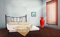 Металлическая кровать Калипсо-2 120х190 см. Металл-Дизайн