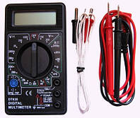 Мультиметр  DT-838, фото 1