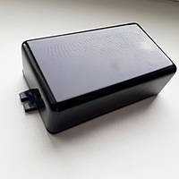 Корпус KM55A для электроники 120х70х40, фото 1