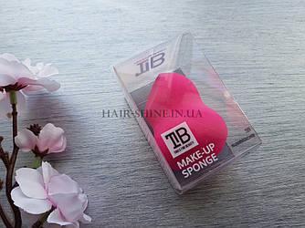 Спонжа для макияжа -Tools For Beauty Pink