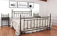 Металлическая кровать Неаполь 90х190 см. Металл-Дизайн, фото 1