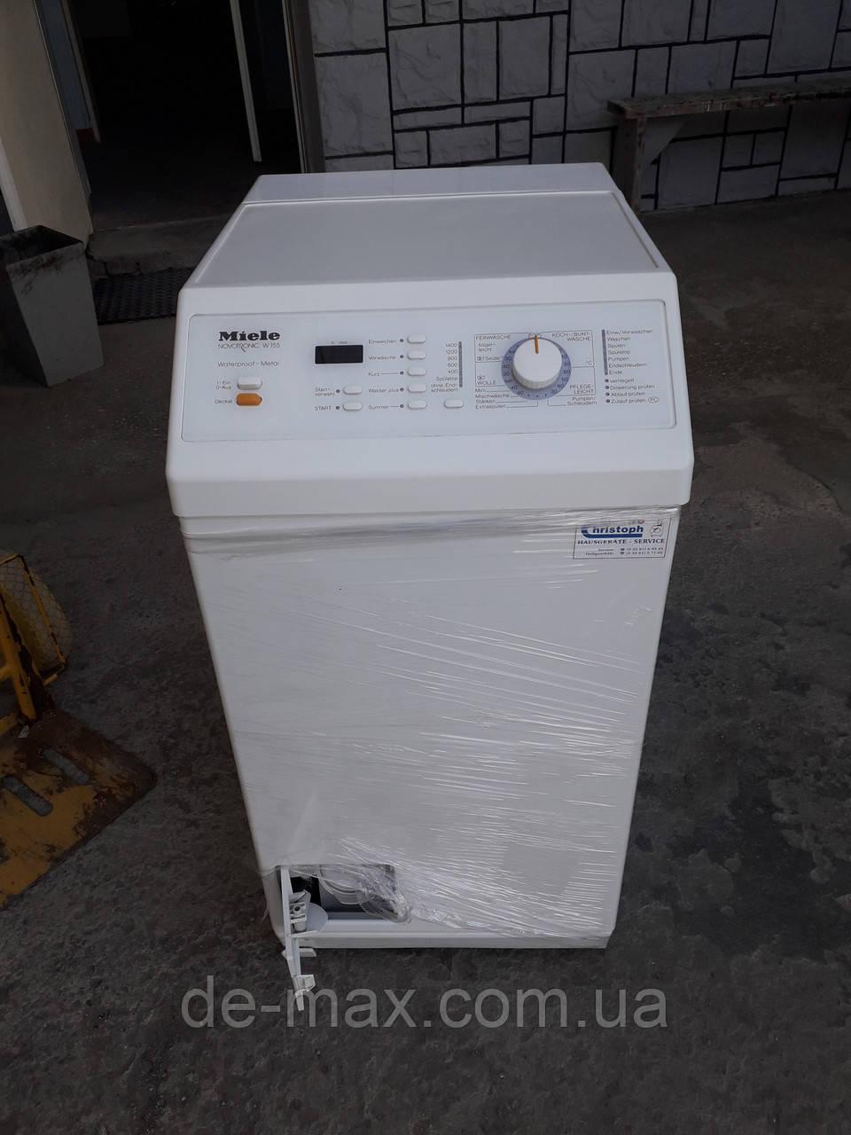 Стиральная машина Miele W 155 WPM