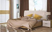 Кровать Верона Мягкая спинка 160х200 см. МироМарк