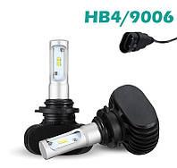 """Светодиодные лампы головного света """"Cyclon"""" HB4 (12-24V)(Type 9)"""