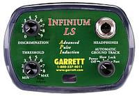 Металлоискатель подводный Garrett Infinium LS L