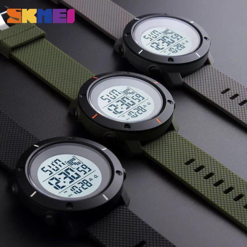 Оригинальные часы Skmei