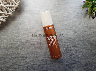 Спрей-воск для волос Goldwell Stylesign Creativ,e Texture Unlimitor 150 ml