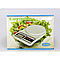 Кухонные Весы ACS MS 400 до 10kg Domotec, Весы на кухню до 10 кг, Электронные весы, Компактные весы кухонные, фото 4