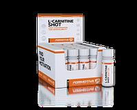 L-Carnitine Shot Formotiva 20 х 60ml