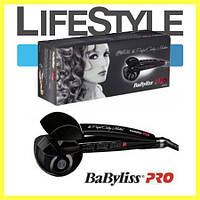 Плойка утюжок стайлер Babyliss Pro beauty hair для завивки волос!