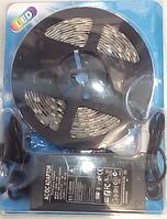 Светодиодная лента Running  5m RGB 12v, фото 1