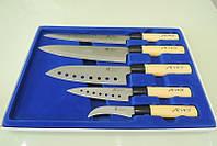 Набор ножей F 105 A