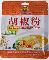 Приправа: Черный перец молотый 30г tm Maoxiang