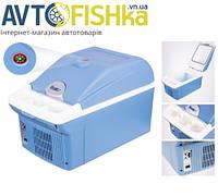 Автомобільний холодильник VITOL 16 Л 12V 46W