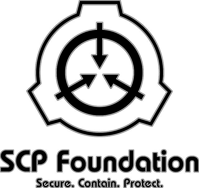SCP Foundation книги. интернет магазин творческих товаров ...