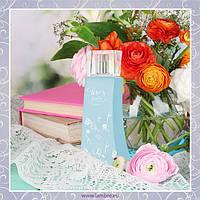 Elise - женская пафюмированная вода от Lambre 75мл