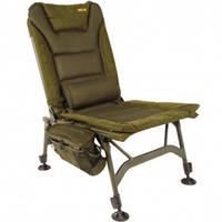 Кресло карповое SOLAR GUEST CHAIR