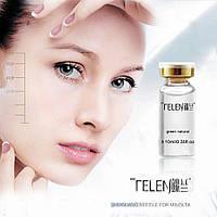 Гиалуроновая кислота Telen антивозрастная сыворотка 10мл